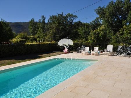 Achat maison Saint-Martin-de-Castillon  399 500  €