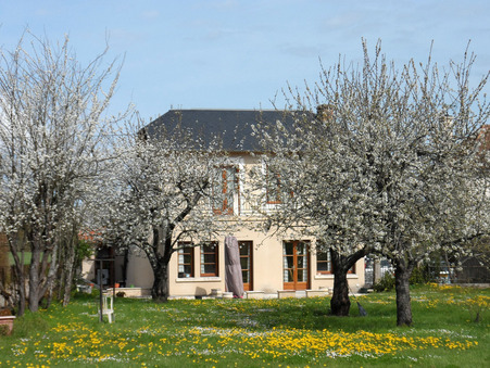 vente maison STE RADEGONDE 202m2 243000€