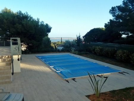 vente neuf NARBONNE 170m2 655000€