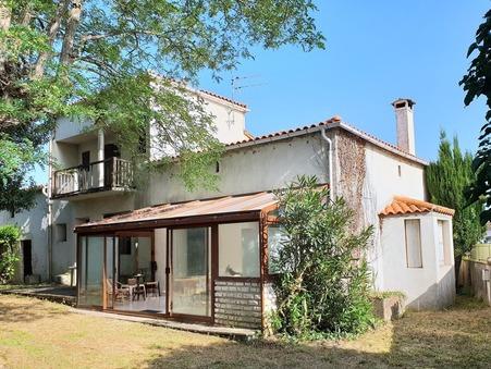 vente maison Saint-Augustin  572 000  € 190 m�
