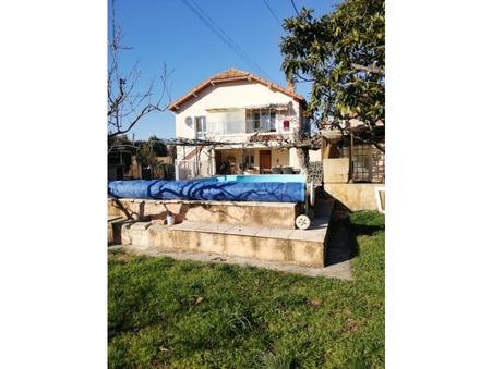 Vends maison PIERRELATTE  299 000  €