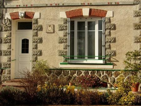 vente maison POUZAUGES 85 200  € 0 m�
