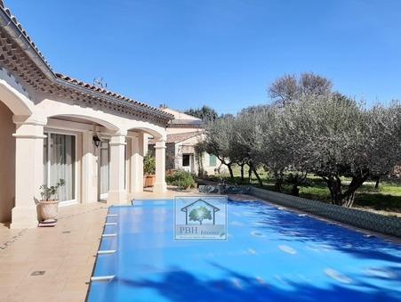 vente maison Anduze  538 200  € 190 m²