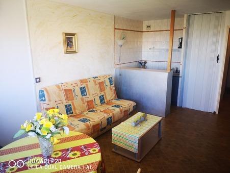 Vente appartement GRUISSAN 86 000  €