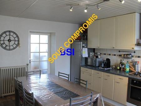vente maison GUIPAVAS 120m2 168000€