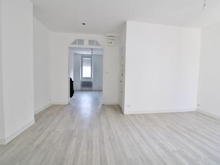 appartement  780 €