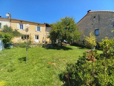 Achat maison Monflanquin  129 600  €