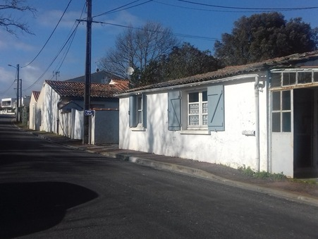 vente maison Saint-Georges-de-Didonne 80m2 241500€