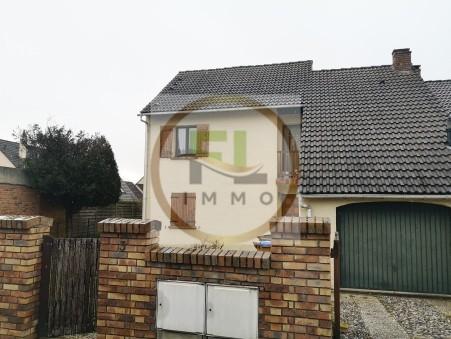 vente maison ACHERES 104m2 350000€