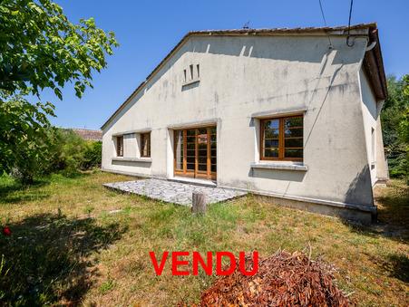 vente maison PESSAC 357630 €