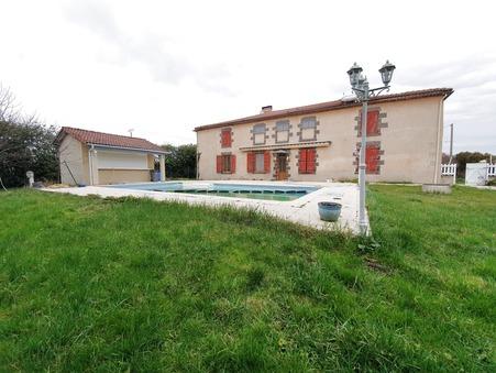 vente maison PUY GUILLAUME 275600 €