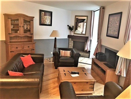 Vente appartement LARUNS  210 000  €