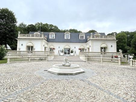 Vendre maison Saint-Fargeau-Ponthierry 1 460 000  €