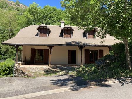 A vendre maison AX LES THERMES  310 000  €