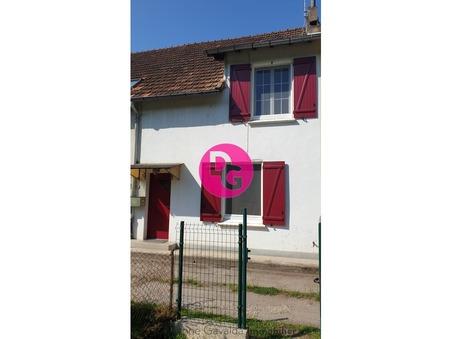 Acheter maison FIRMI 65 400  €