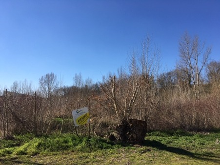 A vendre terrain GRAULHET 40 000  €