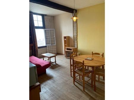 location appartement PERIGUEUX  350  € 34 m²