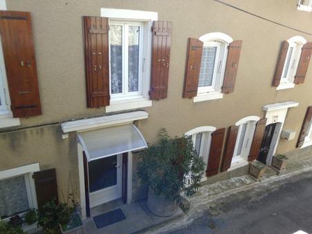 vente maison AZILLE 156m2 154250€