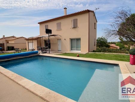 Acheter maison orange  333 000  €