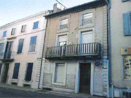 Vente immeuble CASTRES 30 000  €