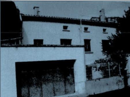 Vends maison Aussillon 40 000  €