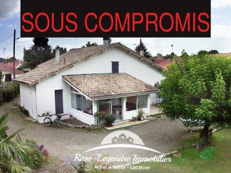 Achat maison MONT DE MARSAN  199 500  €