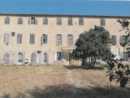 Vente immeuble ORANGE  800 000  €