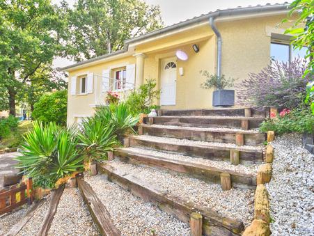 vente maison civrieux-d'azergues  690 000  € 140 m²