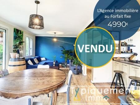 A vendre maison AUCAMVILLE  370 000  €
