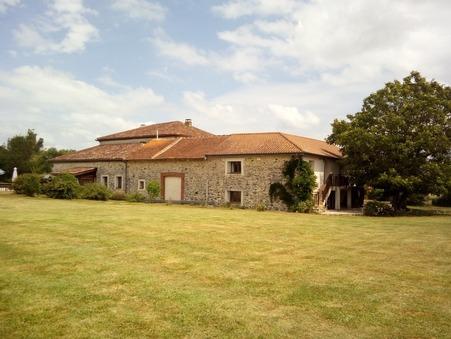 vente maison BLAJAN  478 000  € 750 m²