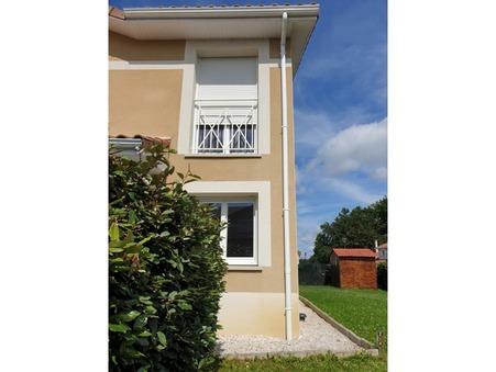 A vendre maison SERRES CASTET  197 500  €