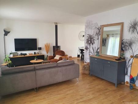 vente maison VILLENAVE D'ORNON  360 000  € 88 m�