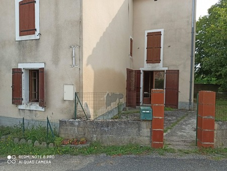 Acheter maison Saint-Félix-Lauragais  109 000  €