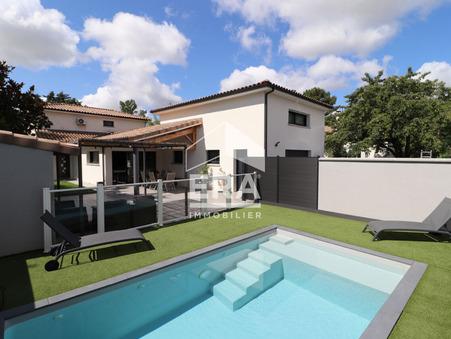 Achat maison labarthe-sur-lèze  530 000  €