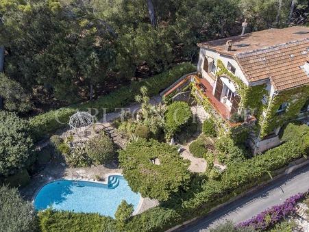 Vente maison Nice 3 725 000  €