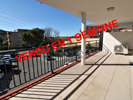 Vends appartement PLAN DE CUQUES 64 m²  254 000  €