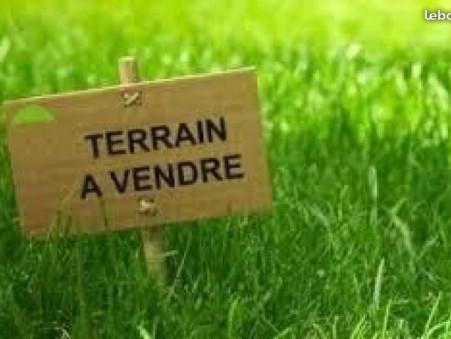 Vente terrain Bordeaux 374 m²  248 800  €