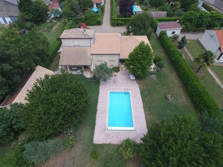 Vends maison Albi  380 000  €