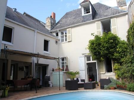 vente maison BOURGES 390m2 447000€