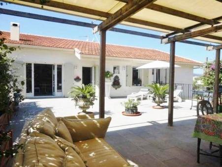 Vente maison Cannes  750 000  €