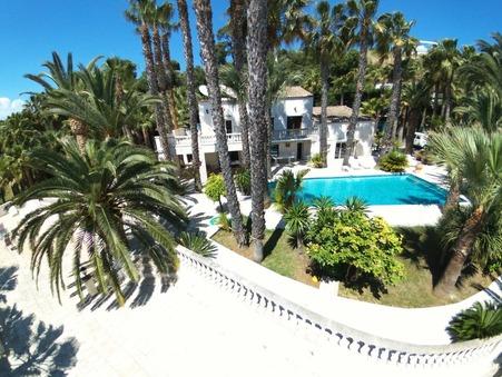 Vendre maison Biot 2 900 000  €