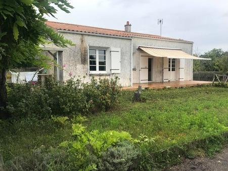 Vendre maison BOURCEFRANC LE CHAPUS  260 000  €