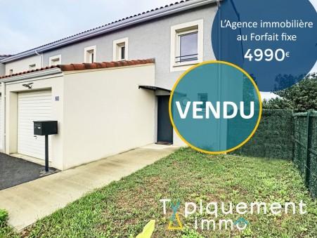 Vente maison FROUZINS  231 990  €