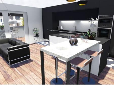 Achète appartement nîmes  225 000  €