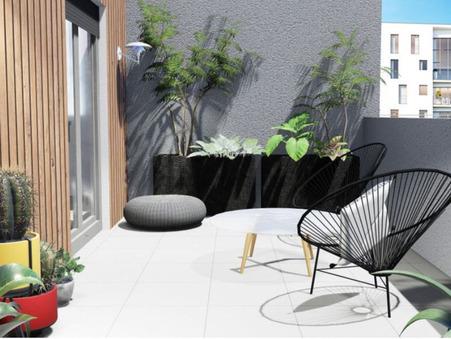 Achète appartement nîmes  205 000  €