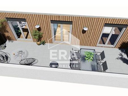 Vends appartement nîmes  205 000  €