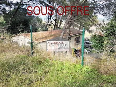Vente maison Poussan  159 000  €