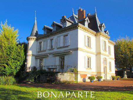 vente autre vinay  750 000  € 660 m²