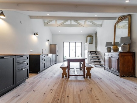 vente maison BEAUVILLE  269 000  € 200 m²