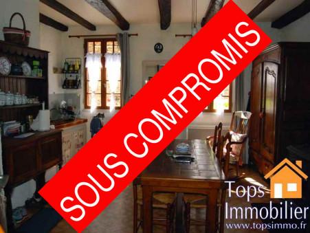 Vends maison Najac 68 000  €